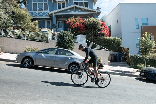Bicycle accident lawsuits where to start